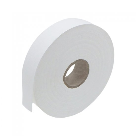 50 mm x 175 m Ecotex Certificate Heavy Wash Label 02