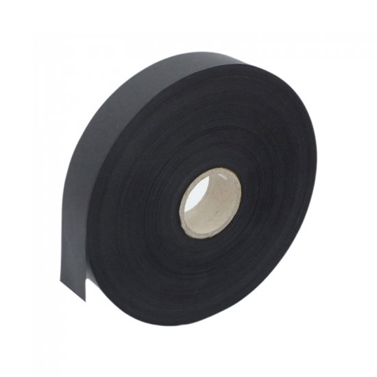 50 mm x 400 m Black Washing Instruction