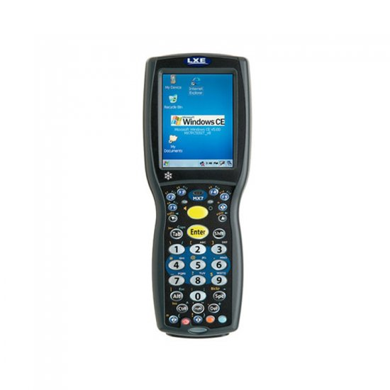 Honeywell MX7