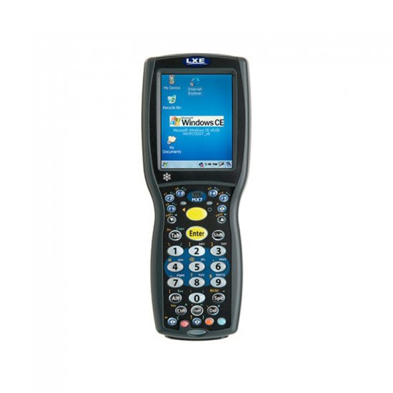 Honeywell MX7CS